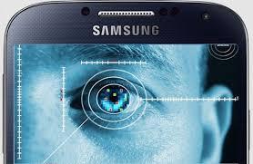 Samsung Galaxy S8 Iris Scan Hack